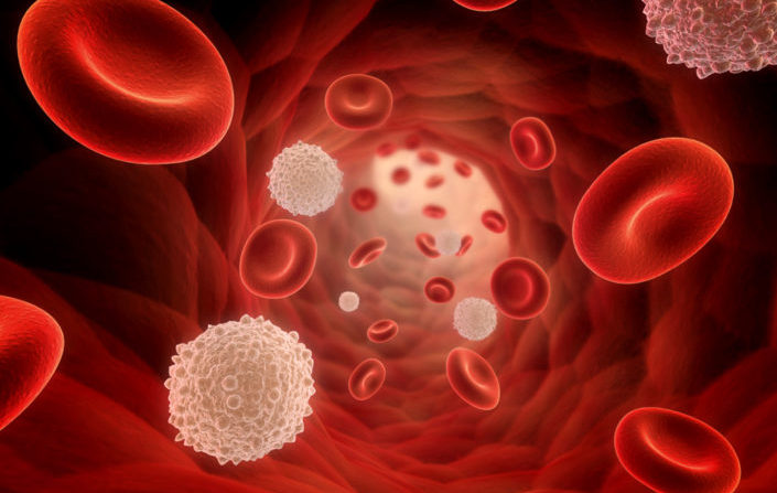 Using TEC sequencing for various forms of cancer detection via blood test