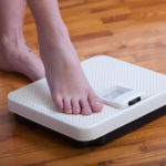 The link between FSH (Follicle-stimulating hormone) and weight gain & loss of bone density