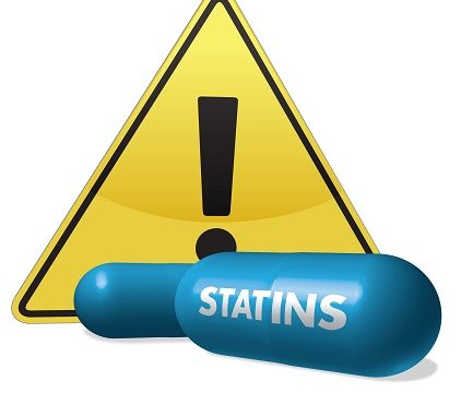 Anti-cholesterol drugs statins have beneficiary effect on liver cirrhosis patients