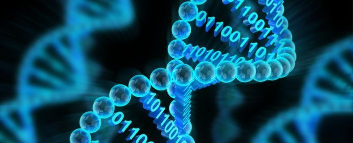 DNA data storage; The first step towards storing information in DNA