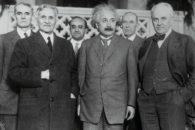 Eminent Nobel Laureates of 2018