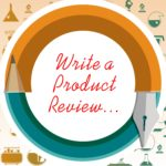 write a product review