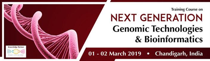 Genomics training course